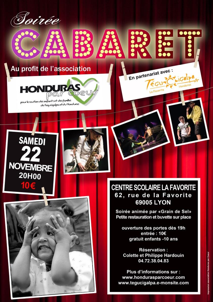 A3 cabaret hpc