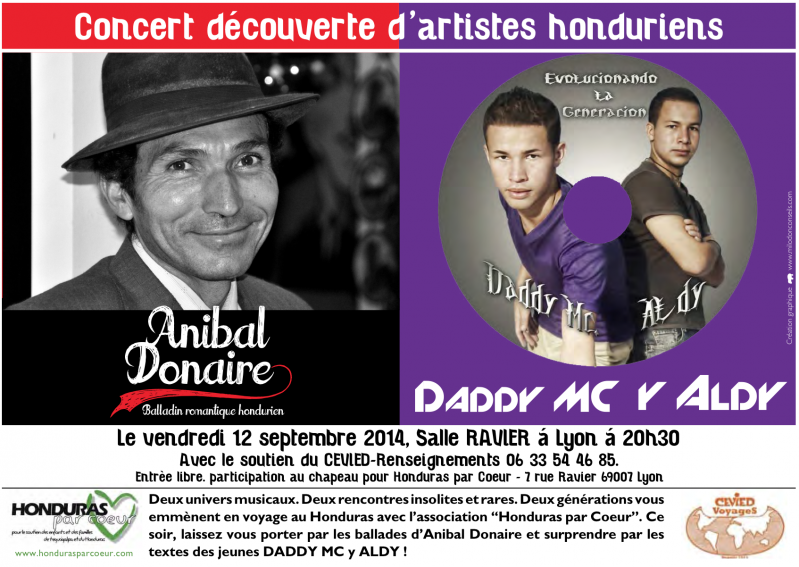 Flyer tournee donaire 09 jul 14